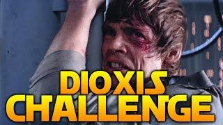 THE DIOXIS CHALLENGE - Star Wars Battlefront
