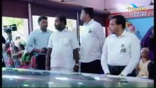 getlinkyoutube.com-Chikku Kuriakose  - 26 Funeral Service on 11 11 2014