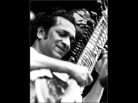 Pandit Ravi Shankar and Ustad Allah Rakha-Raag Samant Sarang Part 2