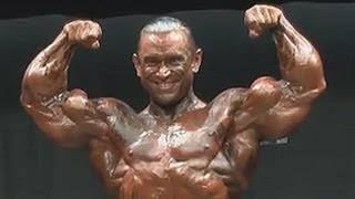 Serge Nubret, Lee Priest Comeback, Palumboism and the decline of the MASS monster!