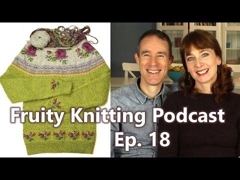 Episode 18 - The Boyfriend Sweater Curse