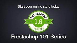 getlinkyoutube.com-Prestashop 101 (1.6) Day 3 - Categories and Products