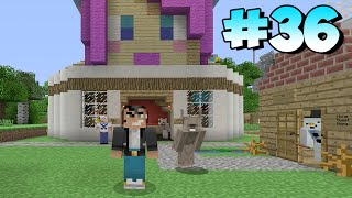 getlinkyoutube.com-Minecraft xbox - Survival Madness Adventures - Fashion Show [36]