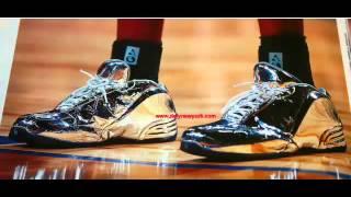getlinkyoutube.com-AWFUL NBA SHOE DEAL SIZZLA ROAST PT. 2