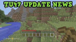 getlinkyoutube.com-Minecraft Xbox 360 / PS3 TU47 OUT NOW - The Hidden Truths