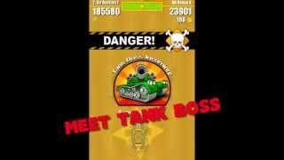 getlinkyoutube.com-Road Riot Gameplay: Meet Tank Boss