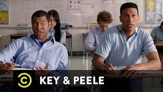 getlinkyoutube.com-Key & Peele - High On Potenuse