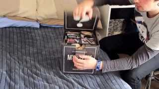 getlinkyoutube.com-FireBox Gadget Mystery Box Unboxing December 2014