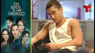 Without Breasts There is Paradise 2 | Episode 75 | Telemundo English