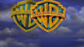 WB and CN Logos width=