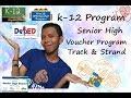 K-12 Curriculum in the Philippines