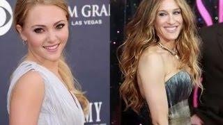 Carrie Diaries -- AnnaSophia Robb Is Carrie Bradshaw