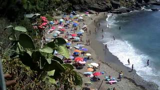 getlinkyoutube.com-THE NUDIST BEACH - Benalnatura Playa Nudista nude beach - Benalmadena Beach Guide 6