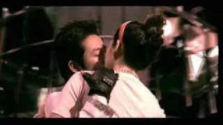 getlinkyoutube.com-CF Etude House VIP Girl The Kiss Jang Geun Suk Park Shin Hye, http://www.fashionbeautystore.com