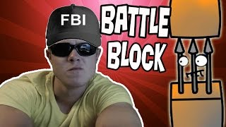 getlinkyoutube.com-BattleBlock Theater - FBI Театр - №10