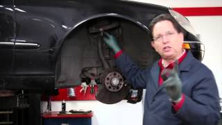 getlinkyoutube.com-Automotive Front Suspension Ball Joint Removal Tip