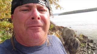 getlinkyoutube.com-Donnie Baker Reveals His Shocking New Man Crush in his Latest River Confessions on Election Day!
