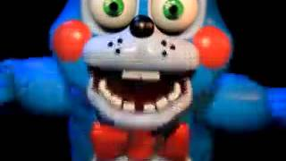 getlinkyoutube.com-Five nights at freddys 2 all jumpscares