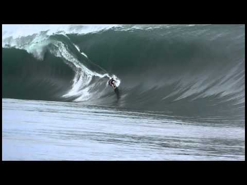 Verizon Wipeout Nominees - Billabong XXL Big Wave Awards 2012