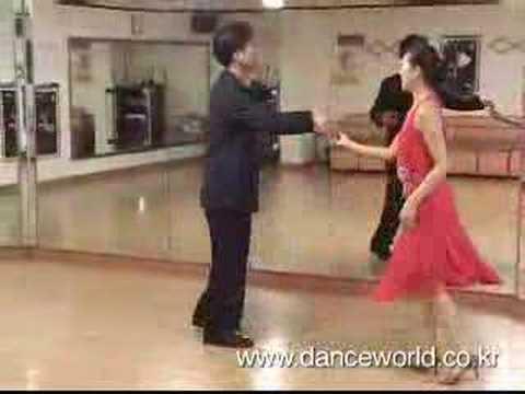 dance - jitterbug
