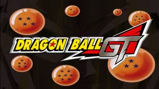 Dragonball GT - Step Into The Grand Tour [Extended] - (HD)
