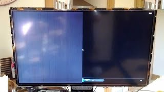 getlinkyoutube.com-how to fix horizontal or vertical lines on lcd tv