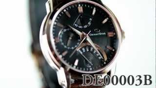 getlinkyoutube.com-Orient Star Retrograde - DE00003B