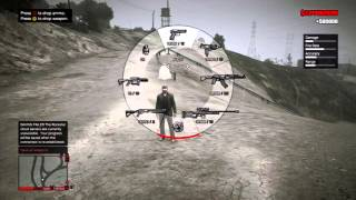 getlinkyoutube.com-GTA V Recovery Using Purge Mod Menu TU27 Xbox 360