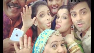 getlinkyoutube.com-Diya Aur Baati Hum 26th October 2015 EPISODE | Cast Of Show Celebrating Top Trps