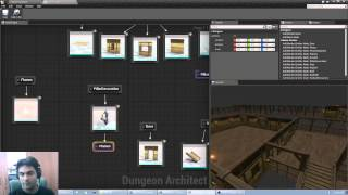 getlinkyoutube.com-Dungeon Architect Devlog 01