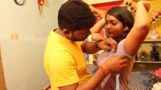 Hot bhabhi romance with tailor    Telugu Romantic Shortfilm
