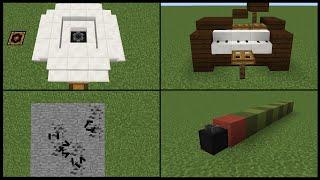getlinkyoutube.com-10 Creative Uses for Dragon Heads in Minecraft