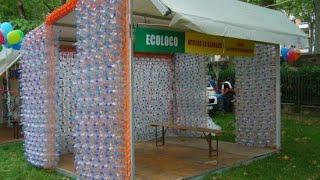 getlinkyoutube.com-35 idea, recycle the bottle cap/plastic taps -Ideia, recicle a tampa do frasco/torneiras de plástico