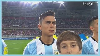 Paulo Dybala vs Peru (Away) 07/10/2016 |  | HD