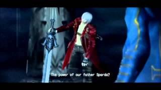 getlinkyoutube.com-Devil May Cry 3 ตอนที่1 พี่น้องสู้กันและปีศาจที่ตื่นขึ้น! (พากย์ไทย) By Arseed