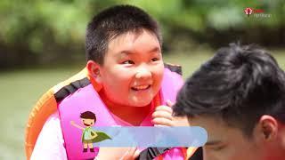 ปลุกจิต Kids อาสา s6 - 09 น้องวินวิน