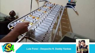 Luis Fonsi - Despacito ft. Daddy Yankee (Lira Cover)