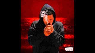 Xavier Wulf - Blood Shore Season One [Full Mixtape]