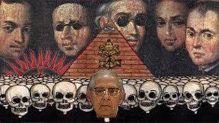 Разоблачение тайной армии сатаны.