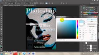 getlinkyoutube.com-تصميم غلاف مجلة احترافي how to design magazine cover