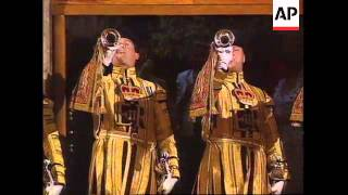 getlinkyoutube.com-UK: JAPANESE EMPEROR AKIHITO & EMPRESS MICHIKO VISIT