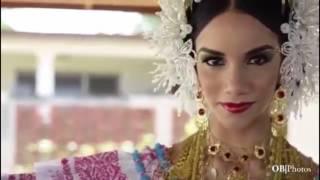 Invitada: Ayira Valdéz Calle Abajo de Las Tablas