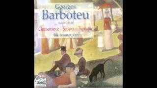 getlinkyoutube.com-Eric Sombret, Jean-Pierre Lecaudey - Saisons, quatre pièces pour cor et piano: I. Automne: Allegro