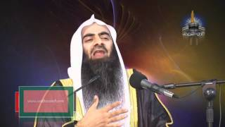 Hijrat Rasool Salai alai wa salam By Shk Tauseef Ur Rehman - HD
