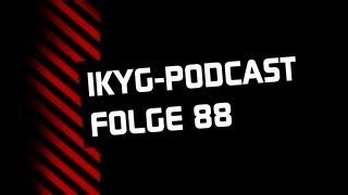 IKYG-Podcast: Folge 88 - Helmut Berger, Porno, Painstation
