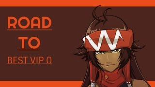 getlinkyoutube.com-Bleach Online: | VIP 0 | Back To The Start | VIP 0 Challenge |