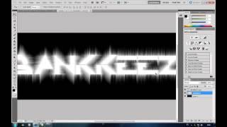 getlinkyoutube.com-[BK] วิธีทำตัวอักษรสวย ๆ จาก Photoshop Cs5