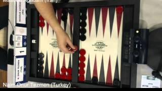 getlinkyoutube.com-Istanbul Open 2016 Final