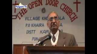 getlinkyoutube.com-PAIGAM TV: The Open Door Church, Khojewala, Punjab