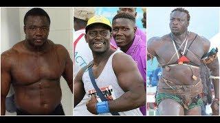 Tapha Gueye 2 fait des révélations surprenantes sur Papa Sow et Ama Baldé